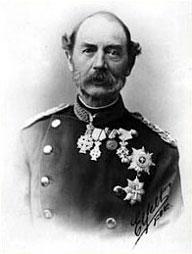 HM King Christian IX of Denmark