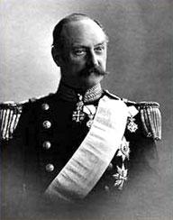 HM King Frederik VIII of Denmark