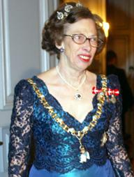 Prinsesse Elisabeth er nr. 9 i tronfølgen