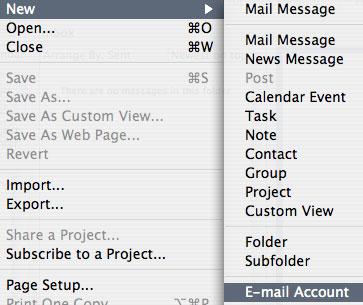 Jeg mail