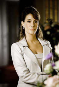 Her Royal Highness Princess Marie, 2008.
