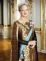 Hendes Majestæt Dronningen, 2005