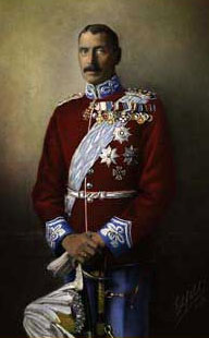 HM King Christian X of Denmark